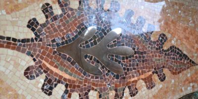 Restauro dei mosaici Milano