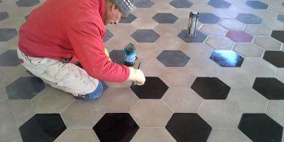 restauro cementine ristrutturazione pavimenti