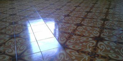 cementine lavorazione ristrutturazione pavimenti milano