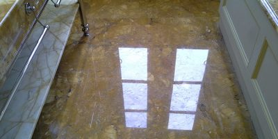 levigatura marmo milano