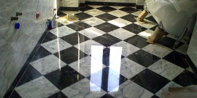 lucidatura pavimenti marmo e affini milano