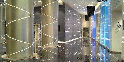 lucidatura marmi pavimentazioni marmo milano