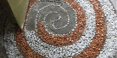pavimenti alla veneziana seminato