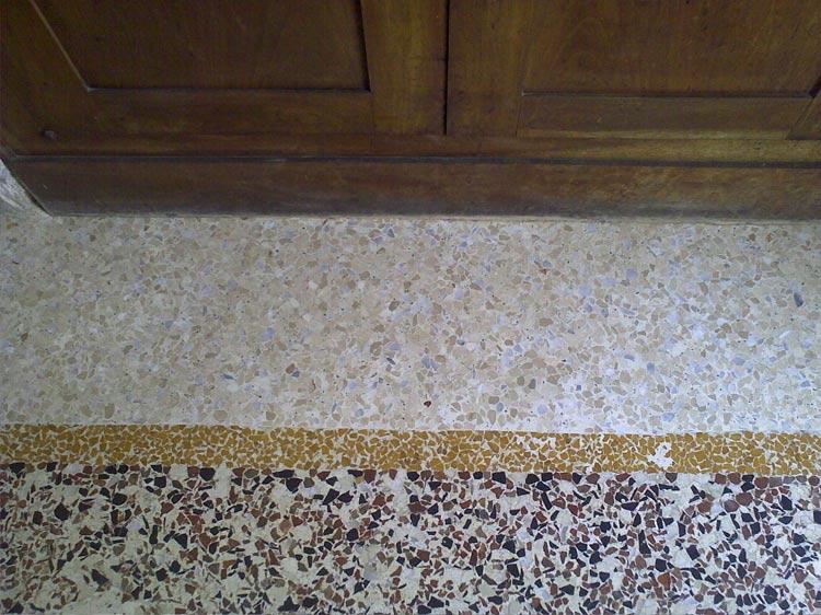 Realizzazione terrazzi e pavimenti alla veneziana a milano e in
