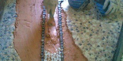 pavimento alla veneziana seminato milano