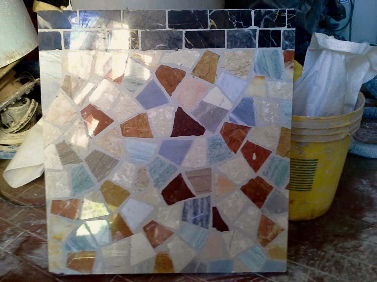 posa pavimenti palladiana milano mosaico
