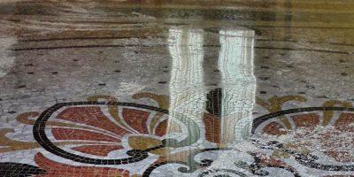 pavimenti palladiana mosaico