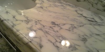 top tavoli marmo evigatura lucidatura