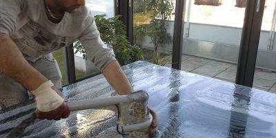 top tavoli levigatura lucidatura milano