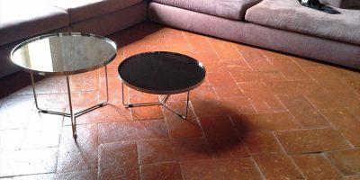trattamenti pavimenti in cotto milano