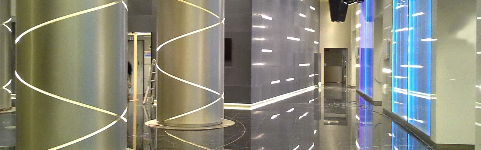 lucidatura pavimenti milano