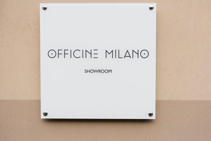 LP Ristrutturazioni Showroom