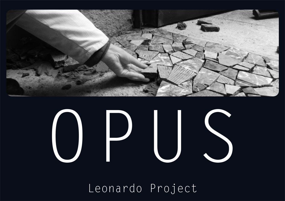 Opus Leonardo project pdf